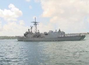 Navios estão abertos à visitação, em Salvador  - Crédito: Foto: Reprodução TV Bahia