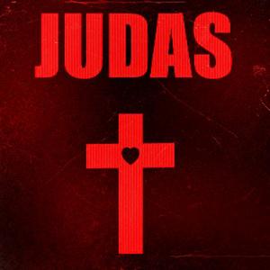 """Capa de \""""Judas\"""", single de Gaga - Crédito: Foto: Divulgação"""