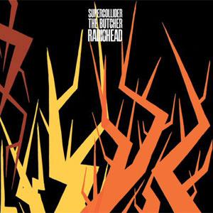 Capa do novo EP do Radiohead  - Crédito: Foto: Divulgação