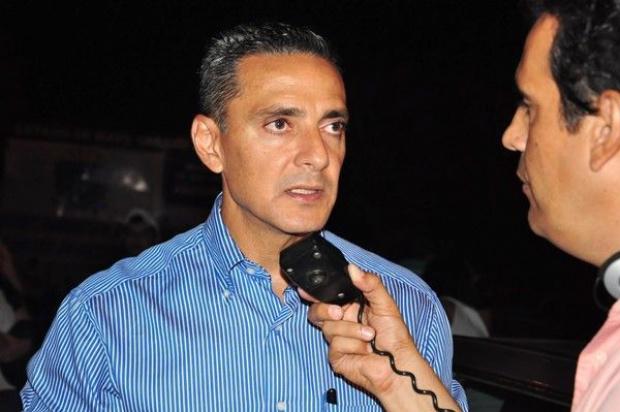Fauzi Suleiman, prefeito de Aquidauana, promete recorrer da decisão judicial - Crédito: Foto : Divulgação