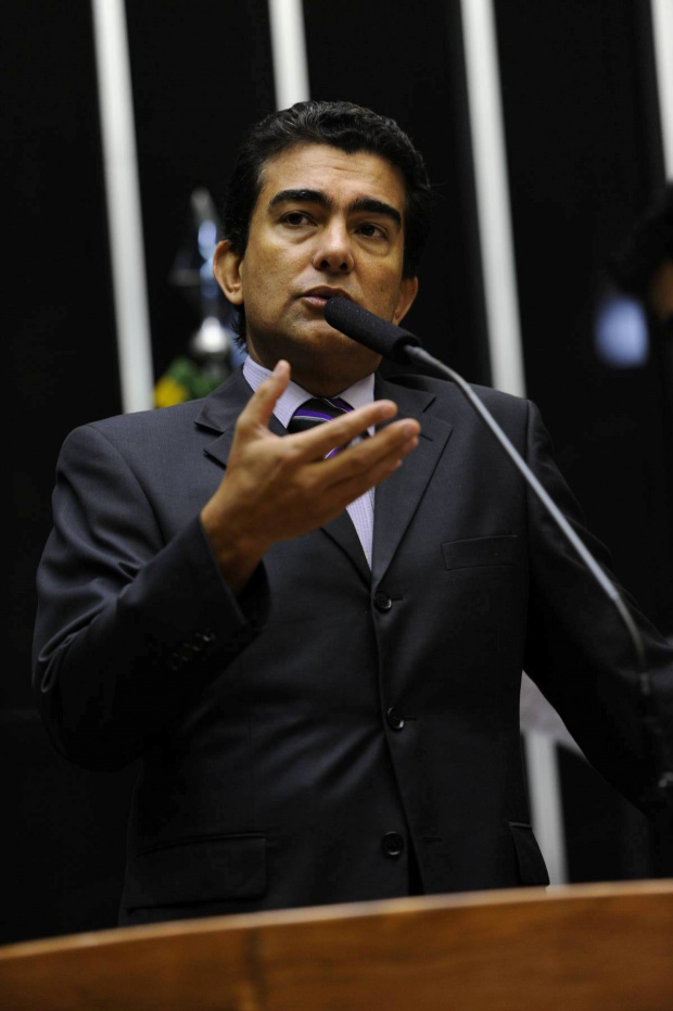 Marçal Filho vai defender interesses dos municípios no Orçamento da União para 2012 - Crédito: Foto: Divulgação