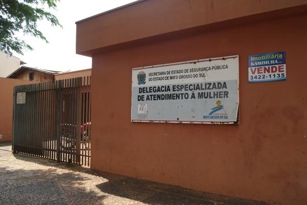 Delegacia da Mulher já registrou dois casos de bullying virtual este ano - Crédito: Foto: Hedio Fazan /PROGRESSO