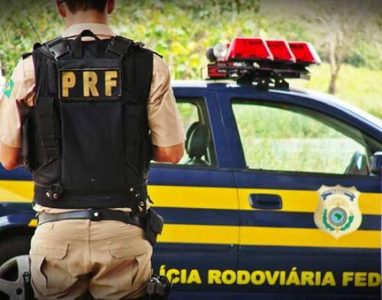 PRF iniciou operação nas rodovias a zero hora desta quarta-feira - Crédito: Foto: Divulgação