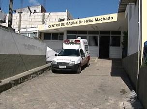 posto de saúde itapuã - Crédito: Foto: Reprodução TV Bahia