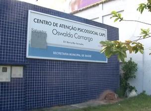 Pacientes reclamam de atendimento  - Crédito: Foto: Reprodução TV Bahia
