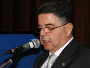 Márcio Monteiro diz que saída de Marisa do Senado enfraquece o PSDB - Crédito: Foto : Divulgação