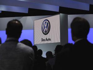 Volkswagen espera se tornar a número 1 do mundo até 2018 - Crédito: Foto: Reuters