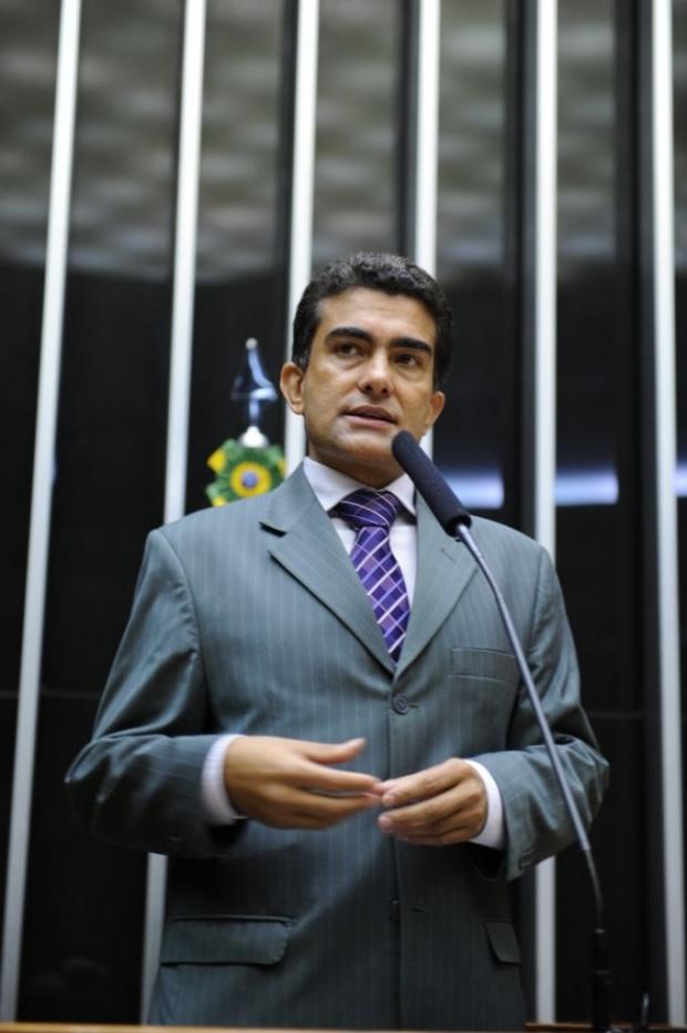 Marçal Filho defende acessibilidade também nas casas construídas pelos governantes - Crédito: Foto: Divulgação