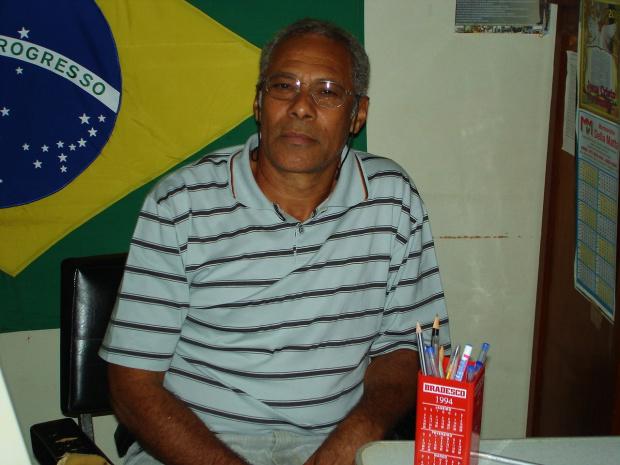 Enoque Ferreira, secretaria da JSM de Gloria de Dourados - Crédito: Foto : Divulgação