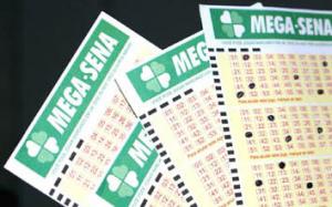 Mega-Sena acumula e pode pagar R$ 7 milhões - Crédito: Foto : Divulgação