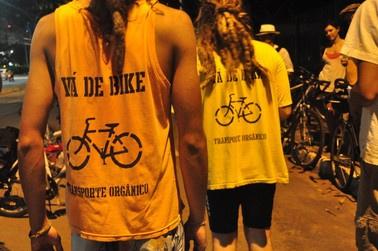 Movimento Massa Crítica - Salvador - Crédito: Foto: Divulgação