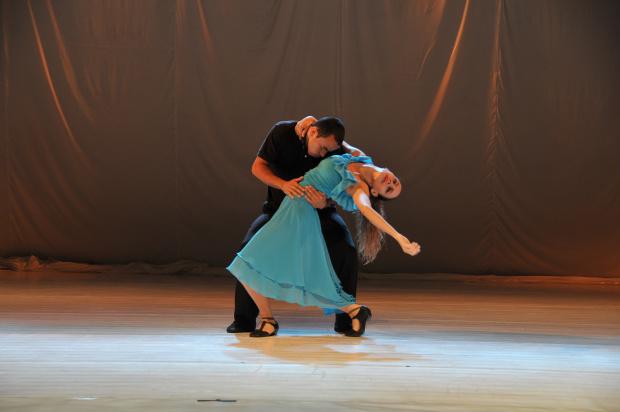 Dançando na Capital - Crédito: Foto : Marcos Ribeiro