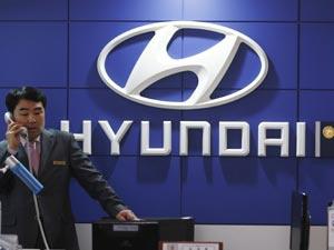 Hyundai vendeu mais no exterior e menos na Coreia do Sul - Crédito: Foto: Truth Leem/Reuters