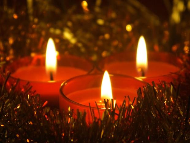 O poder das velas e seus significados -