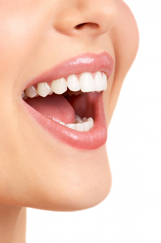 Como é realizado o clareamento dos dentes? -