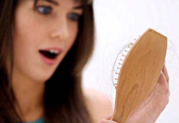 Cuidados com a queda de cabelo -