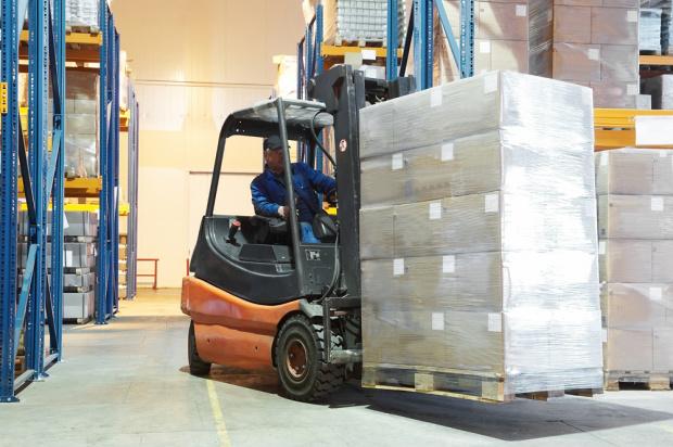 Setor industrial corresponde por 41,9% do total de novos empregos criados em MS - Crédito: Foto : Divulgação