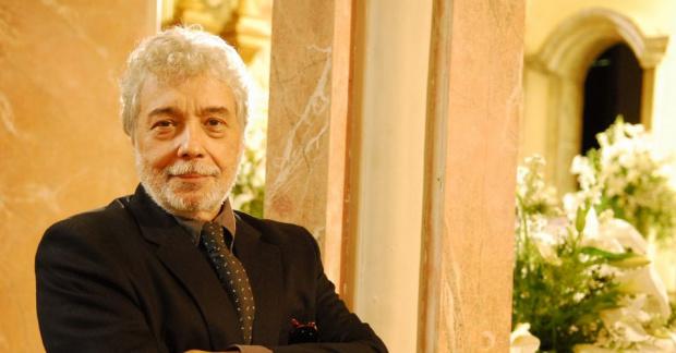 Leg: Festival vai homenagear o ator Pedro Paulo Rangel - Crédito: Foto: Divulgação