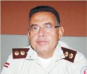 Cel. Alfredo Castro assume o Comando da PM da Bahia - Crédito: Foto: Divulgação