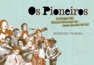 Exposição é baseada no livro do jornalista e música Rodrigo Teixeira - Crédito: Foto: Divulgação