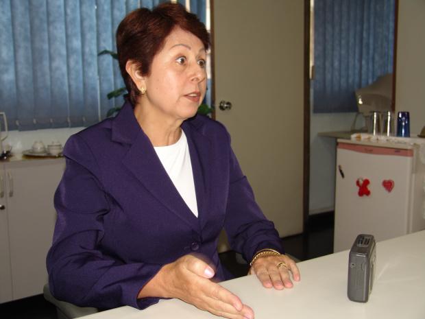 Juiza concedeu liminar suspendendo votação na Câmara de Vereadores - Crédito: Foto: Hedio Fazan/PROGRESSO