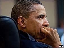 Cresce pressão para que EUA divulguem fotos de Bin Laden -