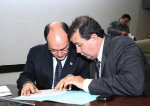 Deputados do PMDB avaliam fusão de PSDB e DEM  -