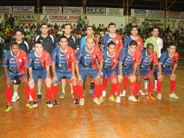 Aefa está na final da  Copa Morena -