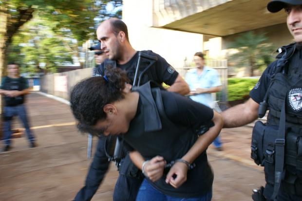 Maníaco da Cruz foi preso em 2008 e pode ser solto no início de outubro desse ano - Crédito: Foto: Hédio Fazan/arq.