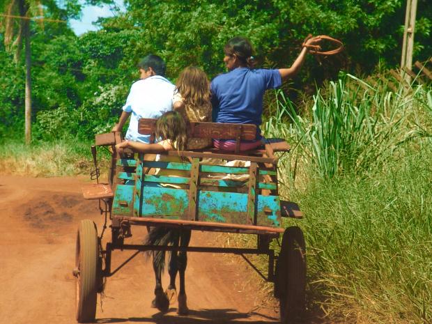 Supostas irregularidades na aldeia teriam prejudicado a saúde dos indígenas - Crédito: Foto: Arquivo