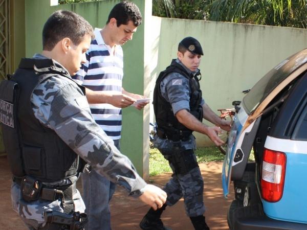 Ex-vereadores completariam hoje uma semana de prisão no 1º Distrito Policial - Crédito: Foto: Hédio Fazan/arq.