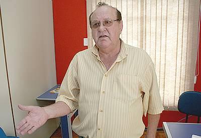Ivan Louzada garante que o PTB sairá com chapa pura. - Crédito: Foto : Divulgação