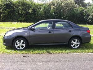 No Brasil, a produção do Corolla 2012 foi prejudicada - Crédito: Foto: Priscila Dal Poggetto/G1