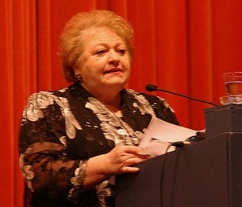 Marlene é Presidente da Associação Médica do Brasil - Crédito: Foto : Divulgação