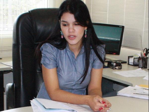 Promotora da Infância ajuíza medida de proteção aos  bebês agredidos pelo pai - Crédito: Foto: divulgação