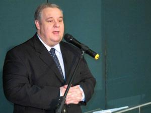 Luiz Paulo Barreto, secretário executivo do Ministério da Justiça.  - Crédito: Foto: Fábio Tito/G1
