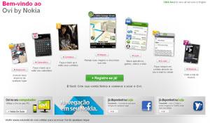 Serviço de aplicativos Ovi será descontinuado - Crédito: Foto: Reprodução