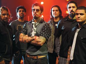 A banda carioca Detonautas Roque Clube  - Crédito: Foto: Divulgação