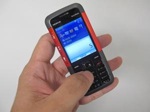 Brasileiros continuam pagando pelo serviço de celular mais caro - Crédito: Foto: Paulo Toledo Piza/G1
