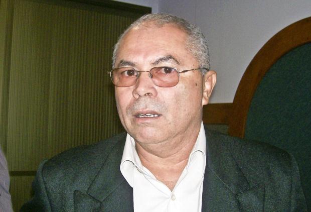 José Lucas diz que avançam as negociações com o Governo - Crédito: Foto : Divulgação