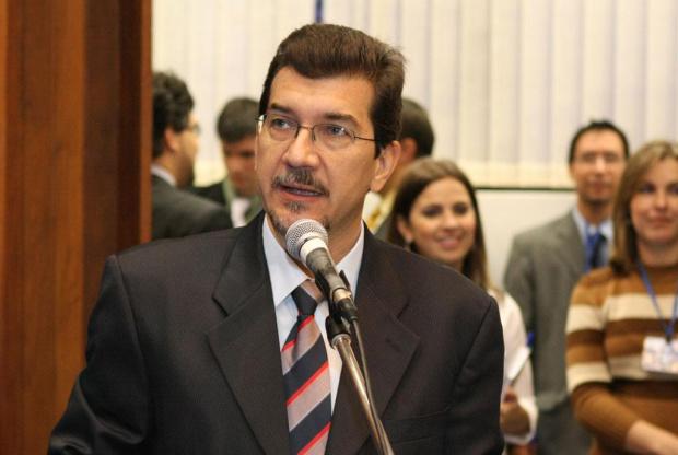 Deputado Pedro Kemp direcionou críticas à administração do prefeito Nelsinho Trad - Crédito: Foto : Divulgação