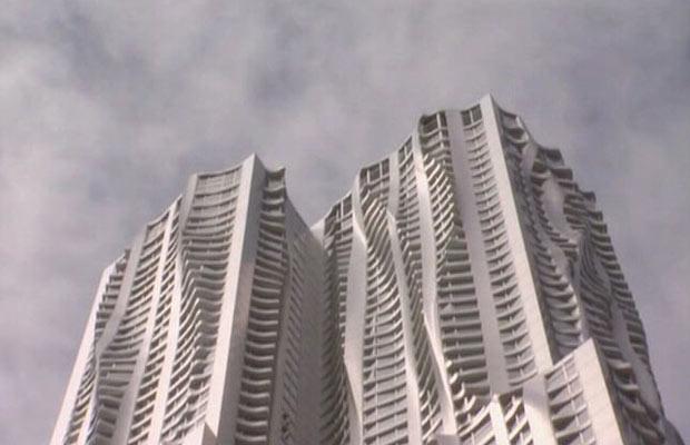 Edifício 'ondulado' é o mais novo arranha-céu de Nova York -