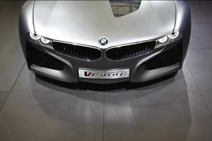 BMW estuda fábrica no Brasil - Crédito: Foto: Andy Wong / AP Photo