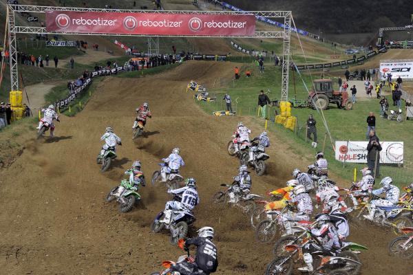 Honda GP Brasil de Motocross terá transmissões ao vivo -