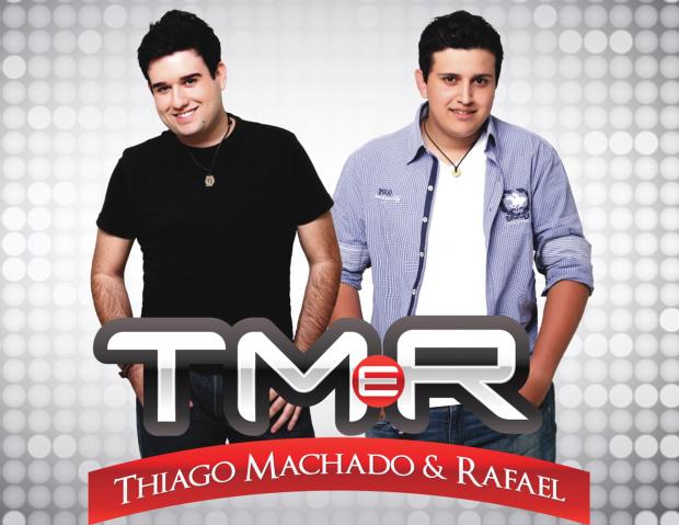 A dupla Thiago Machado & Rafael faz hoje o último show dentro da 47ª Expoagro - Crédito: Foto: Divulgação