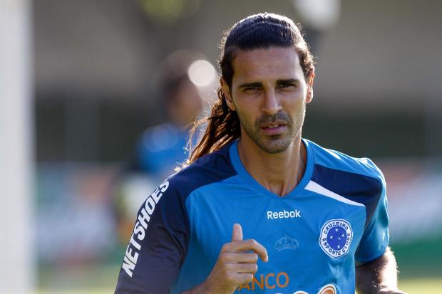 Leandro Guerreiro diz que time conta com o apoio da Torcida no domingo -