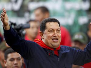Hugo Chávez, em foto de arquivo - Crédito: Foto: Reuters