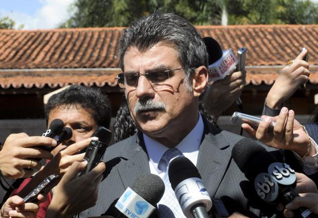 Jucás diz que projeto sofrerá mudanças no Senado - Crédito: Foto : Jane Araújo – Agência Senado