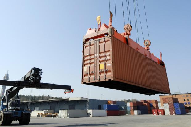 Exportações de produtos industrializados cresceram 55,7% neste ano - Crédito: Foto : Divulgação