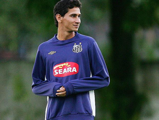 Ganso é cogitado em diversos clubes europeus - Crédito: Foto: Ricardo Saibun / Site Oficial do Santos